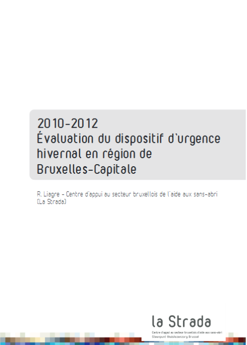Cover Eval disphiver 2010 2012